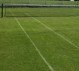 FS Cricket and Tennis Grass Seed